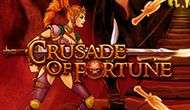 Игровой автомат Crusade of Fortune в онлайн казино Вулкан 24